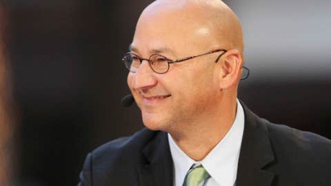 Terry Francona to Indians