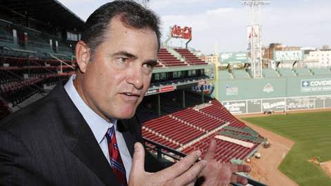 John Farrell, Jays to Red Sox