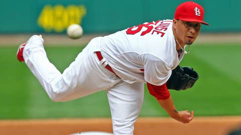 Kyle Lohse to Brewers