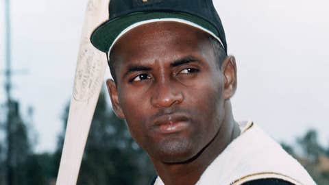 Roberto Clemente, 3,000 hits