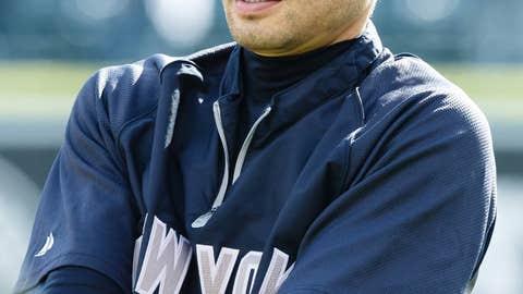 Japan: Ichiro Suzuki, MLB