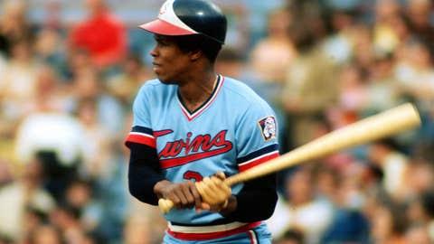 Panama: Rod Carew, MLB
