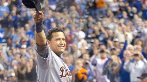 Venezuela: Miguel Cabrera, MLB