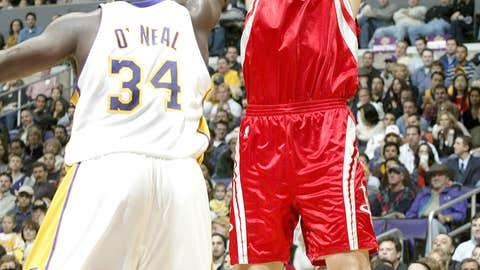 China: Yao Ming, NBA