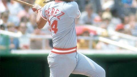 Cuba: Tony Perez, MLB