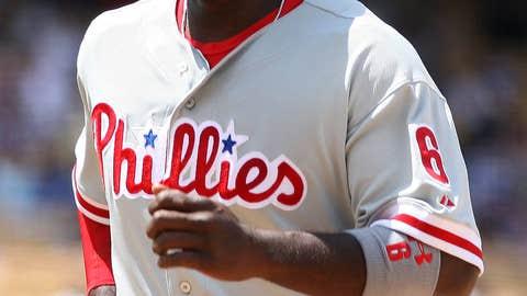 Ryan Howard, Philadephia Phillies, $25 million per year