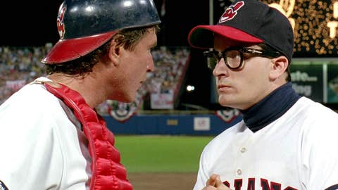'Major League' (1989)