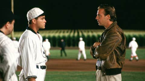 'Field of Dreams' (1989)