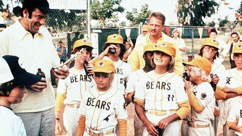 'The Bad News Bears' (1976)