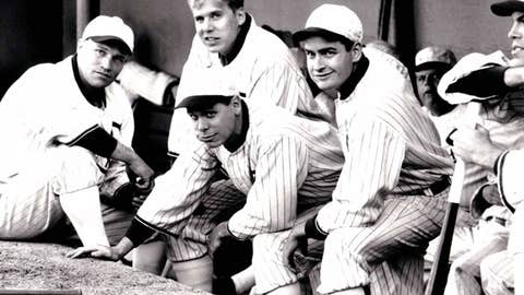 'Eight Men Out' (1988)