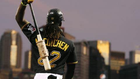 The Pirates halt their streak of 20 straight losing seasons