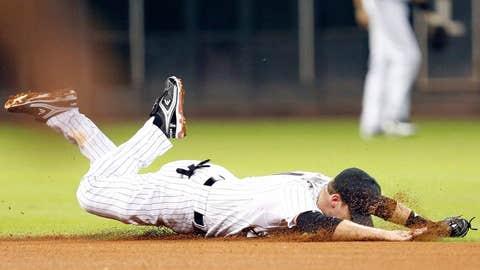 2011-12 Houston Astros