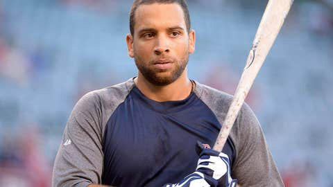James Loney to Rays