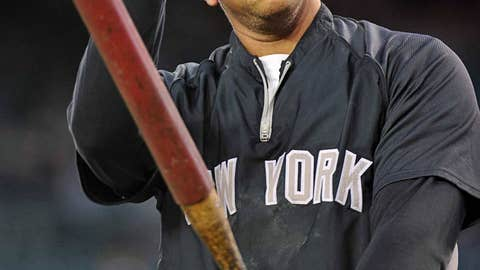 Is there any end to the A-Rod and Yankees drama?
