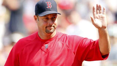 "Tim Wakefield, ""The Next Knuckler"""