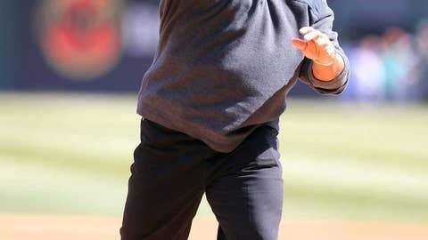 White Sox: Bo Jackson
