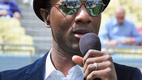 LA Dodgers: Aloe Blacc