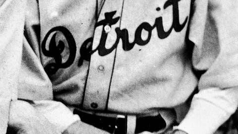 Tommy Bridges, Detroit Tigers — Aug. 5, 1932