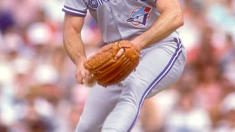 Dave Stieb, Toronto Blue Jays — Aug. 4, 1989