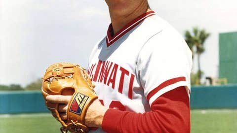 Ron Robinson, Cincinnati Reds — May 2, 1988