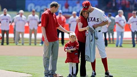 Texas: Parker family