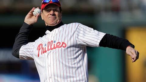 Philadelphia: Joe Piscopo