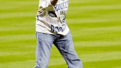 Miami: Norman Berman