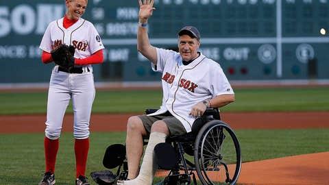 Boston: Ron Brassard