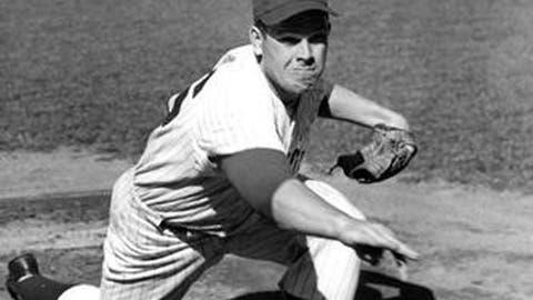 1964: Johnny Callison