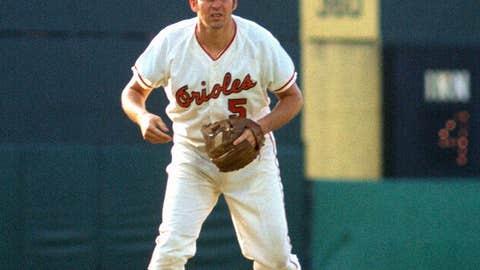 1966: Brooks Robinson