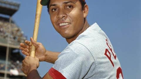 1967: Tony Perez