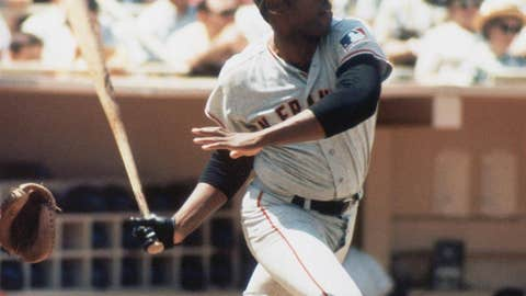 1969: Willie McCovey