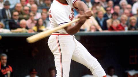 1971: Frank Robinson