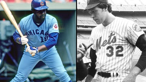 1975: Bill Madlock & Jon Matalack