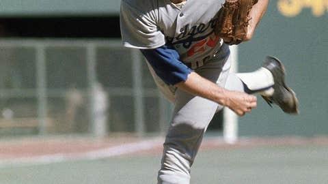1977: Don Sutton