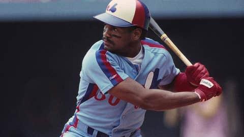 1987: Tim Raines