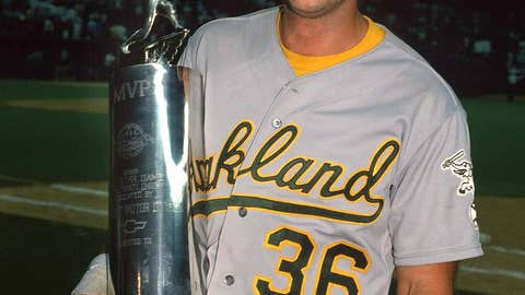 1988: Terry Steinbach