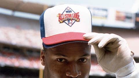 1989: Bo Jackson