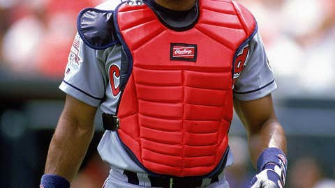 1997: Sandy Alomar Jr.