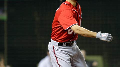 June 15: Anthony Rendon