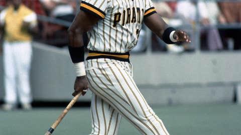 1979: Dave Parker