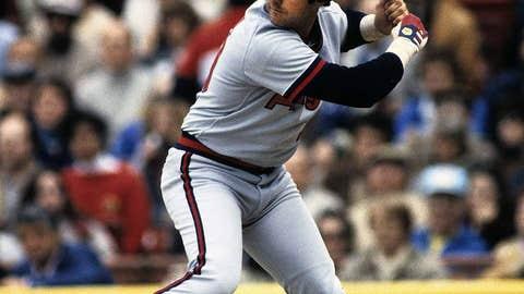 1983: Fred Lynn