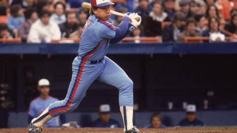 1984: Gary Carter