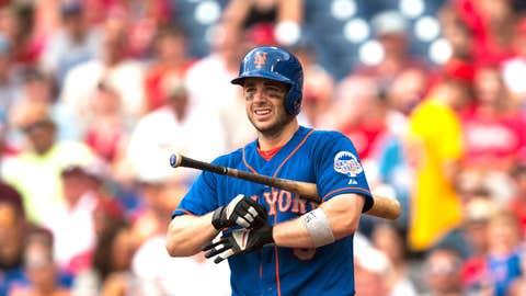 NL 3B: David Wright, Mets