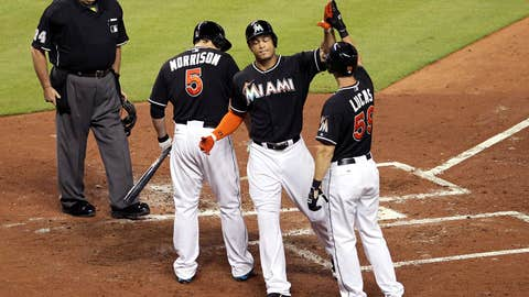 Miami Marlins: D-