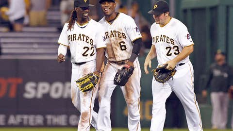 Pittsburgh Pirates: A