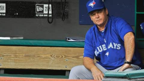Toronto Blue Jays: F