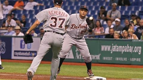 Detroit Tigers: A