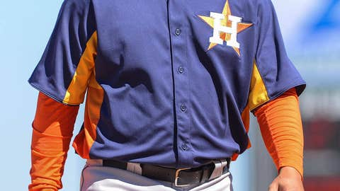 Fernando Martinez, Yankees OF
