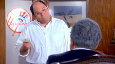 APPLICANT: George Costanza